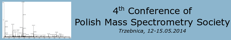 4th Conference of Polish Mass Spectrometry Society @ Hotel Trzebnica | Trzebnica | Lower Silesian Voivodeship | Poland