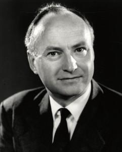 Geoffrey Young (1915-2014)