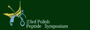 23rd Polish Peptide Symposium @ Hotel Zacisze | Spała | województwo łódzkie | Poland