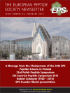 EPS Newsletter Issue 53 Feb 2016