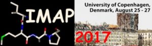 IMAP 2017: the 7th International Meeting on Antimicrobial Peptides @ København | Denmark