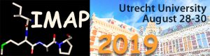 IMAP 2019 - 9th International Meeting on Antimicrobial Peptides @ Utrecht University