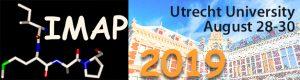 IMAP 2019 - 9th International Meeting on Antimicrobial Peptides @ Utrecht University
