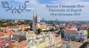 Peptide Chemistry Day @ University of Zagreb