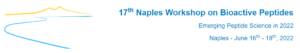 17th Naples Workshop on Bioactive Peptides @ Partenope Conference Centre