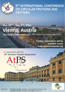 10th Austrian Peptide Symposium